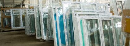 Пластиковые окна от производителя