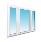 Недорогие пластиковые окна
