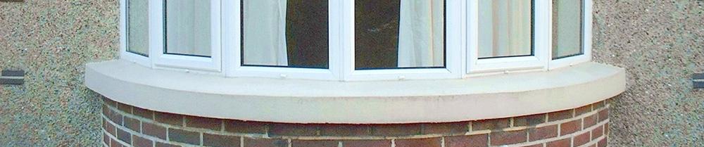 отлив утепления для балкона круговой гнутый